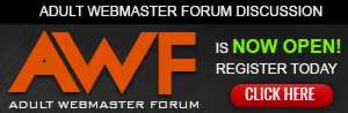 Adult Webmaster forum Cover Image