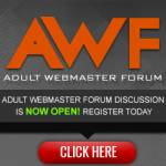 Adult Webmaster forum Profile Picture