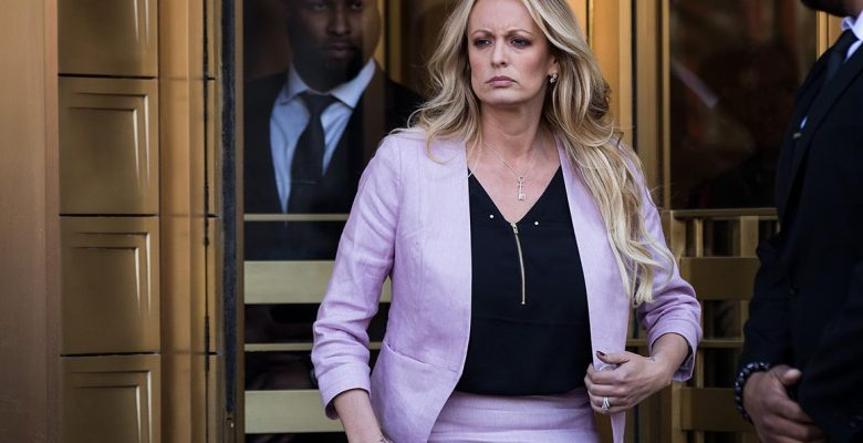 Stormy Daniels appeal got rejected! Case loss to President Trump – Discussion – Adult Webmaster Forum